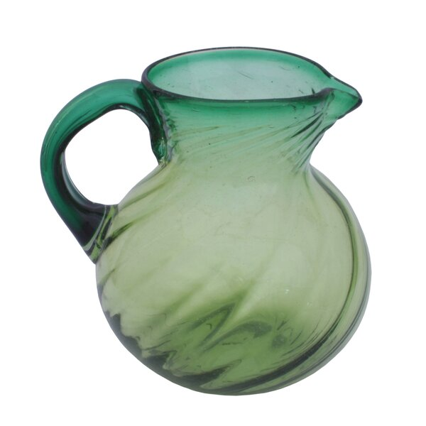 Javier and Efren Pitcher by Novica