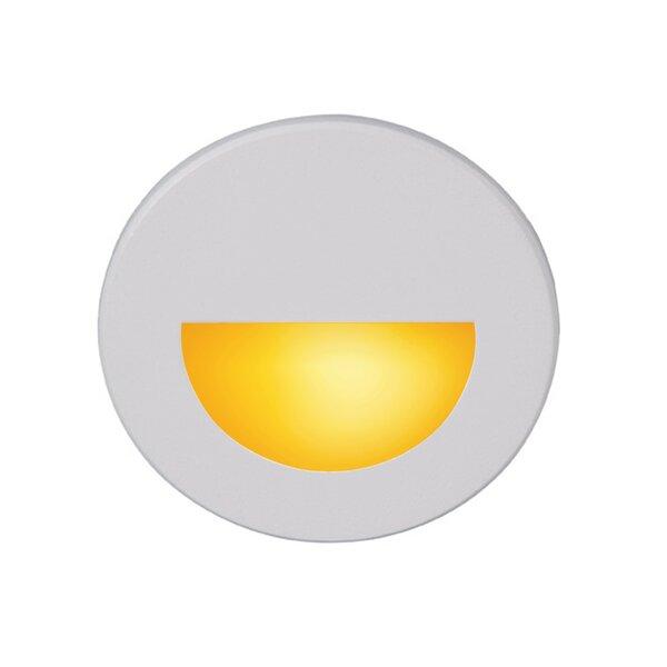 1-Light LED Step Light by WAC Lighting