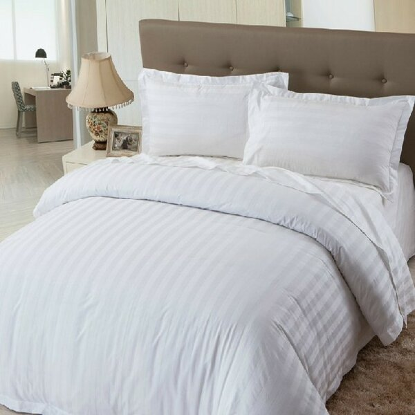 Kiger 400 Thread Count Sheet Set by Alcott Hill