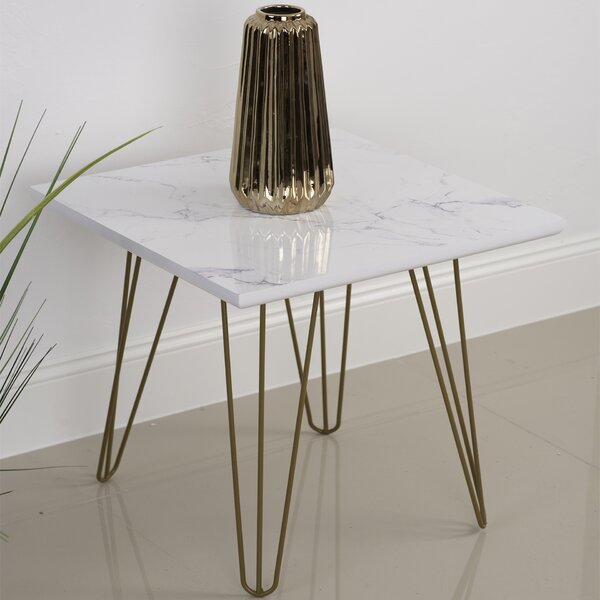 Bowe End Table By Mercer41