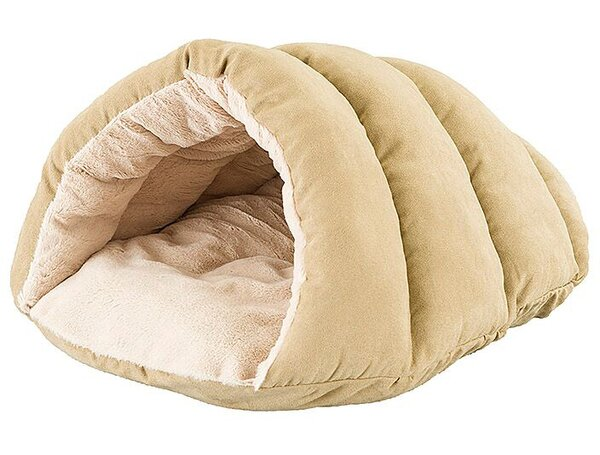Cuddle Cave Hooded/Dome by Rubies
