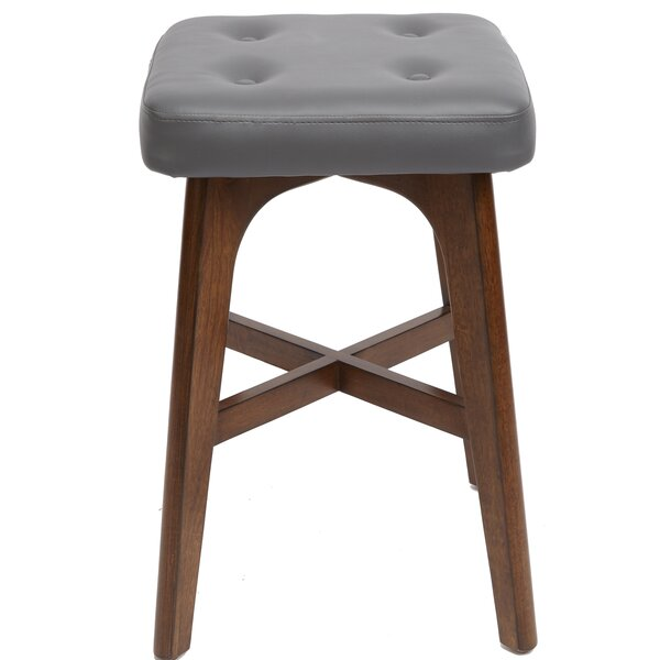 Caston Beacon Modern 24 Bar Stool by George Oliver