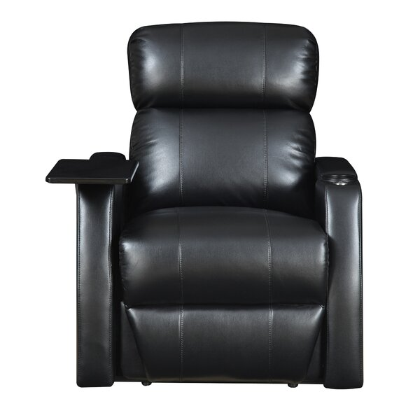 Weisend Power Recliner by Latitude Run