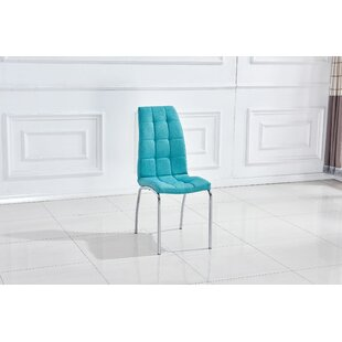 Nasim Upholstered Dining Chair (Set of 4)