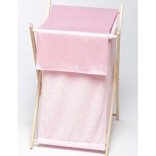 Buying Chenille Laundry Hamper BySweet Jojo Designs