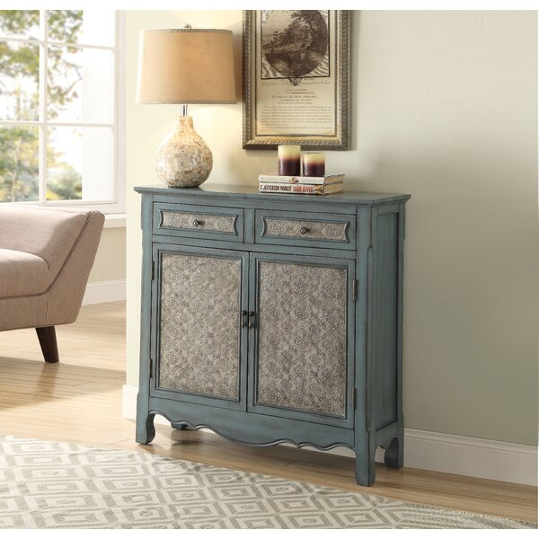Phyllis Console Table By Highland Dunes