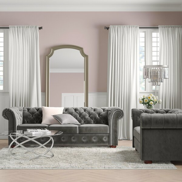 Les 2 Piece Living Room Set by Willa Arlo Interiors