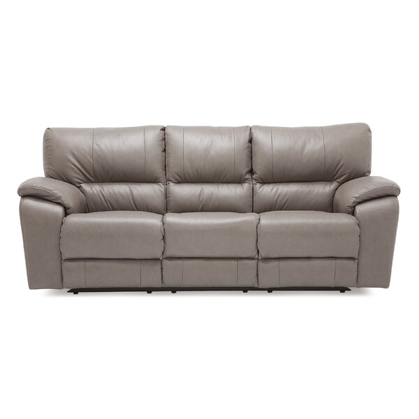 Shields Reclining Sofa by Palliser Furniture