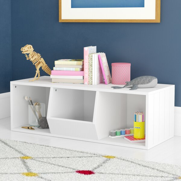 Northwick Toy Storage Bin by Viv + Rae