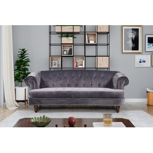 Lambdin Chesterfield Sofa