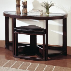 3219 Series Console Table by W..