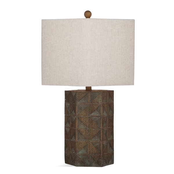 Chinook 26 Table Lamp by Bay Isle Home