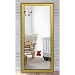 Brayden Studio Beveled Vintage Wall Mirror