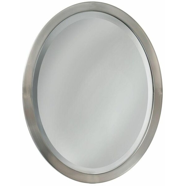 Arabella Wall Mirror by Zipcode Design