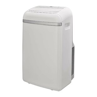 14,000 BTU Portable Air Conditioner with Heater and Remote by Homevision Technology