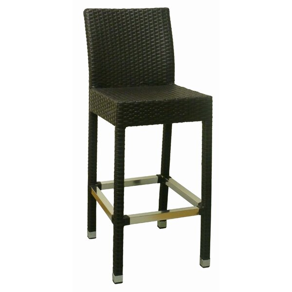 Patio Bar Stool by DHC Furniture