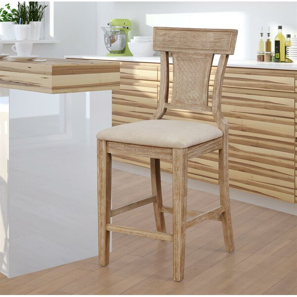 Anniston Bar & Counter Stool by Highland Dunes