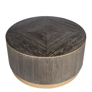 Kisner Coffee Table by Everly Quinn