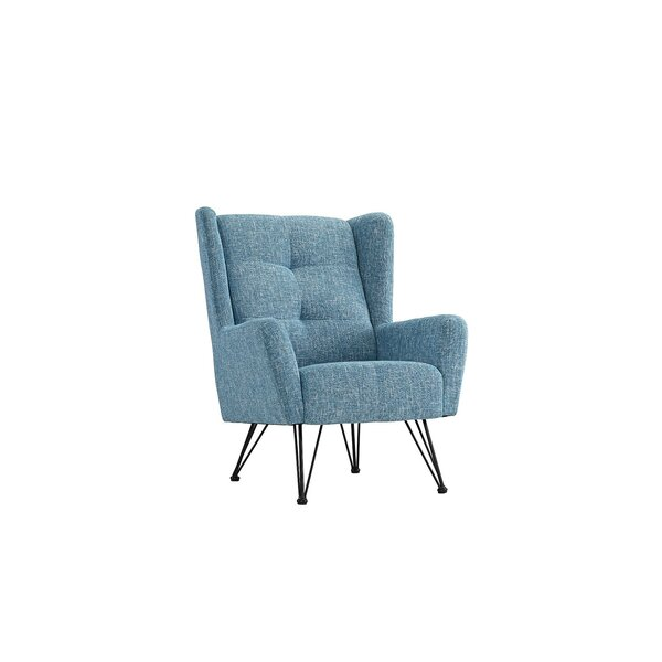 Marrufo 21 inch Armchair by Mercury Row