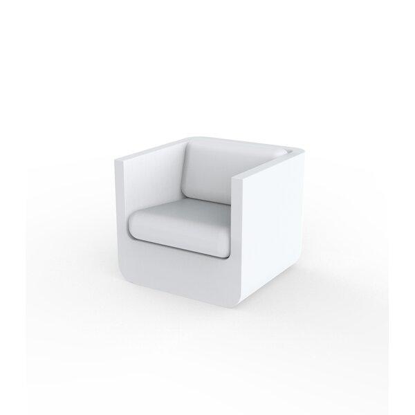 Ulm Patio Chair by Vondom Vondom