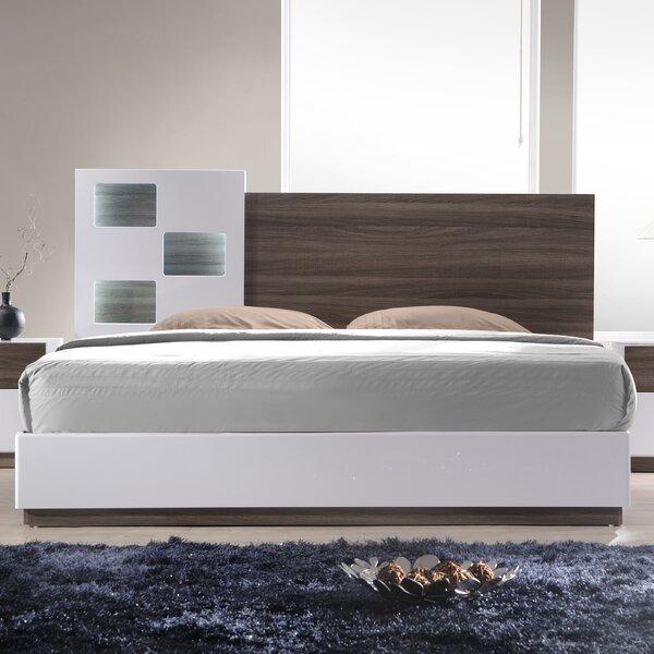 Elida Platform Bed by Orren Ellis