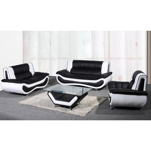 Ordinaire Lena Configurable Living Room Set