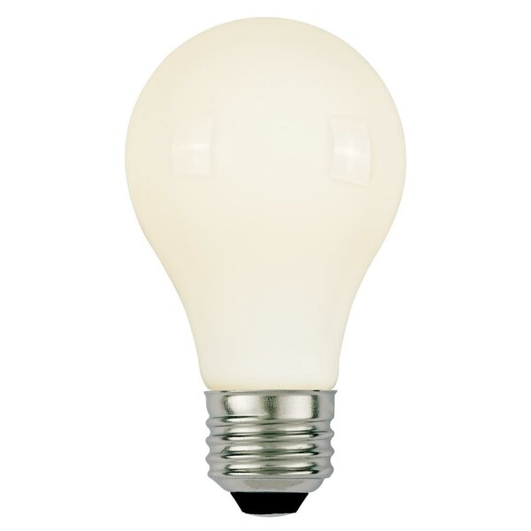 A19 Incandescent Light Bulb by Westinghouse Lighting