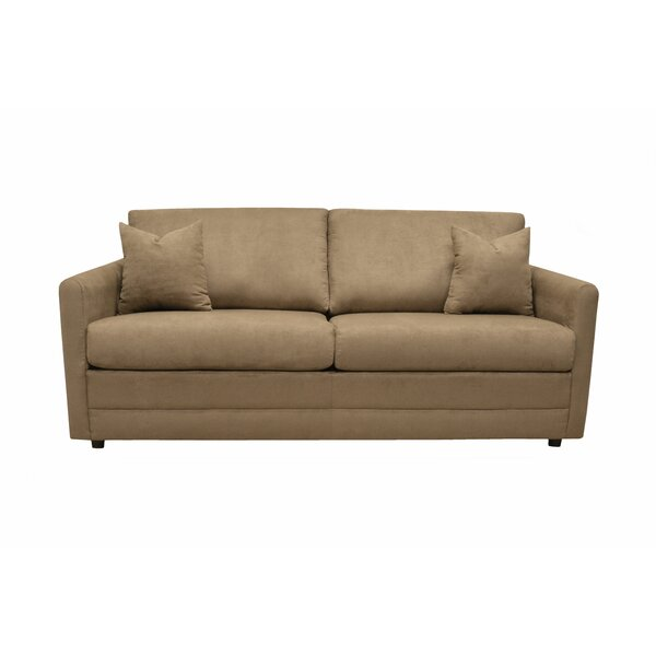 On Sale Mcinerney Sleeper Sofa by Ebern Designs by Ebern Designs