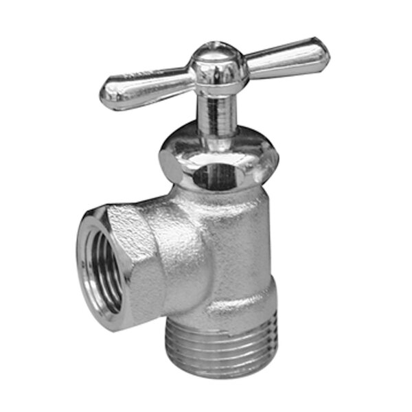 0.5 Top Operated Washing Machine Valves by B&K Industries