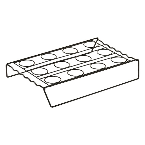 Ice Cream Cone Cupcake Baking Rack by Nifty Home Products