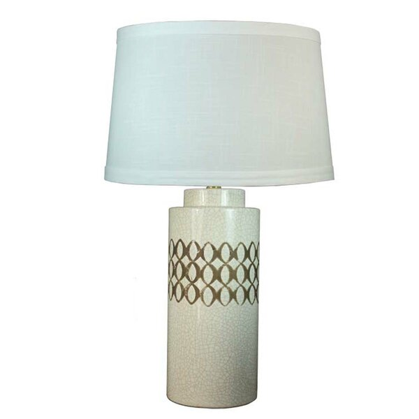 Creswell 26 Table Lamp by Bay Isle Home