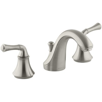 Faucet Drain Brushed Nickel 931 Product Photo