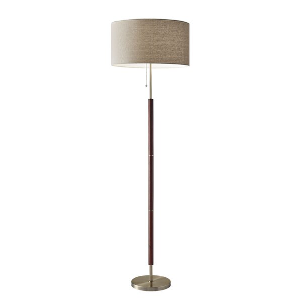 Hyannis 655 floor lamp reviews allmodern aloadofball Choice Image