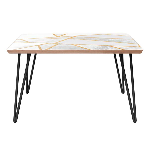 Kempton Coffee Table by Bungalow Rose Bungalow Rose