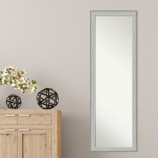 Brickhill Full Length Mirror by Darby Home Co