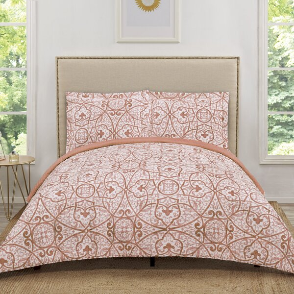 Crowders Quilt Set by Bungalow Rose