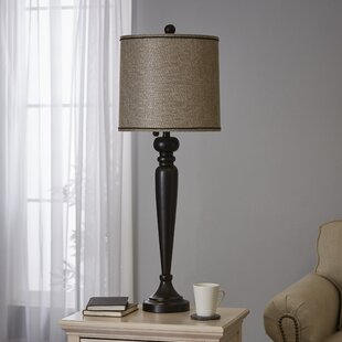 Affordable Sedgwick 38.5 Buffet Lamp By Alcott Hill
