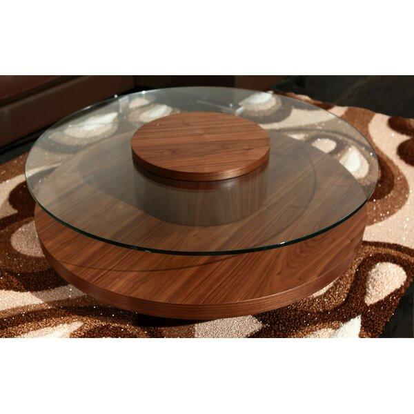 Hokku Designs Round Coffee Tables