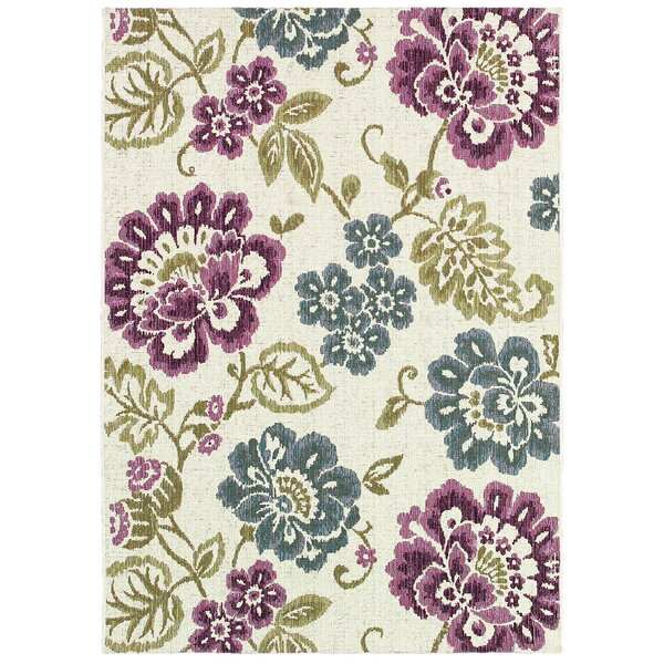 Dimmick Indoor/Outdoor Area Rug by Winston Porter