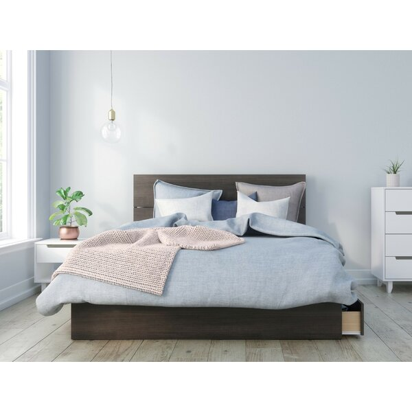 Mciver Platform 2 Piece Bedroom Set by Ivy Bronx