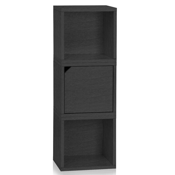 Connect System Stackable Cube Unit Bookcase by Way Basics