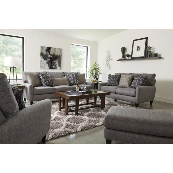 Sequoia Loveseat by Latitude Run