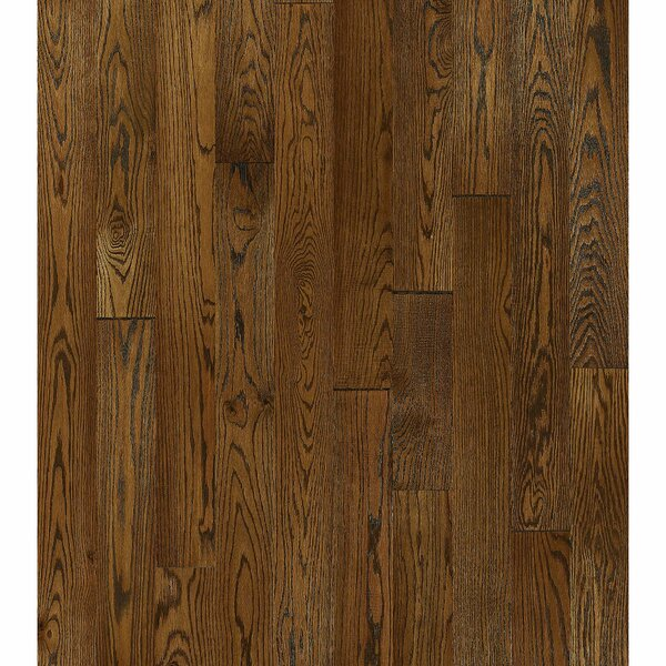 Inglewood Oak 5 Solid Oak Hardwood Flooring in Cary by Shaw Floors