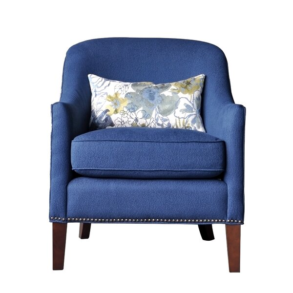 Derreck Armchair by Darby Home Co