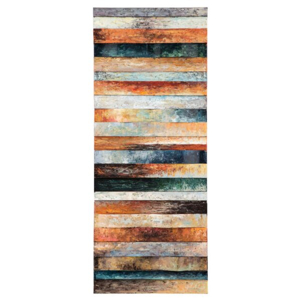 Abstract and Geometric Wall Décor by World Menagerie