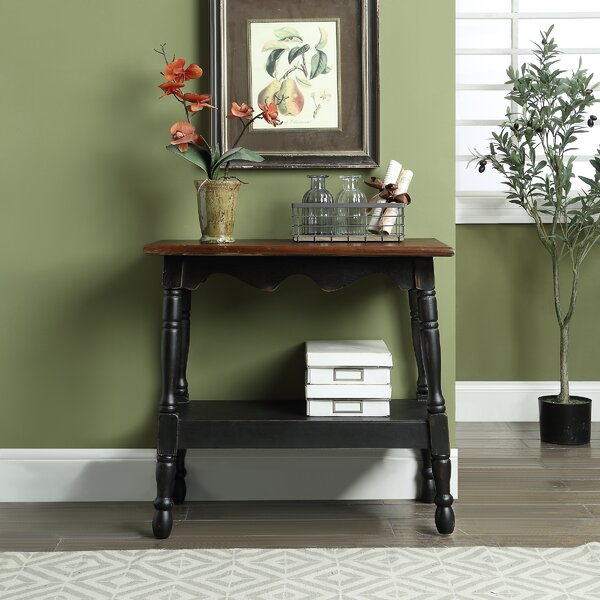 Rodney End Table by August Grove