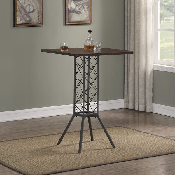 Kimiko Pub Table by Williston Forge