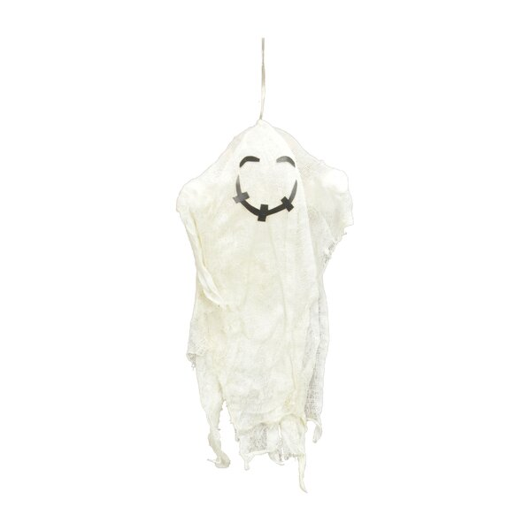 LED Hanging Ghost by Fantastic CraftLED Hanging Ghost by Fantastic Craft