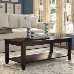 Best Deals Estelle Coffee Table By August Grove