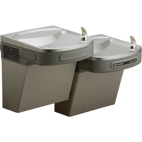 Bottleless Countertop Cold Only ADA Compliant Drinking Fountain by Elkay